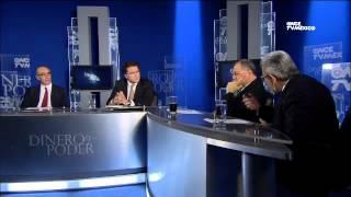 Dinero y Poder - Martes 02 de Octubre de 2012