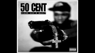 50 Cent - (Too Hot)