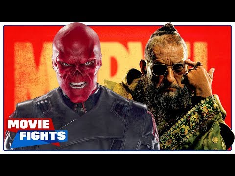What Marvel Villain Needs to Return for a Sequel? MOVIE FIGHTS!!