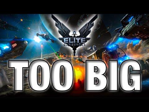 Elite Dangerous - Is It Worth it in 2021?!