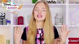 Ната Лайм ➥ 5 відео учасників DirolBlogger | Етап №1