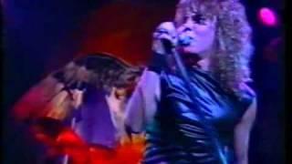 EUROPE - Wings of Tomorrow (Live at Göta Lejon 1984)