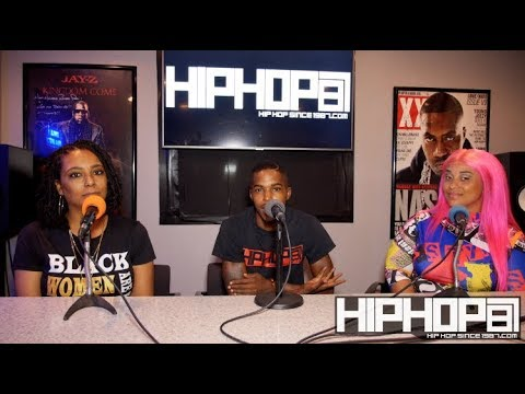Pinky XXX Interview with HipHopSince1987 (Part 1)
