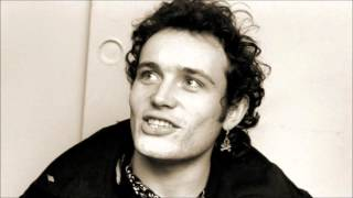 Adam and the Ants - Never Trust A Man With Egg On His Face (Peel Session)