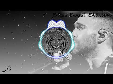 Girls Like You - Maroon 5 ft. Cardi B (Bass Boosted)