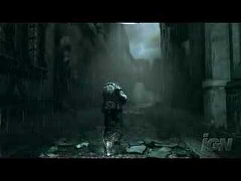 gears of war (mad world)