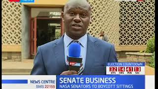 Kindiki,deputy speaker,deputy speaker of the senate
