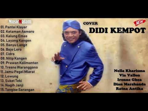Didi Kempot Cover Full Album Campursari Dangdut Terbaru