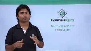 ASP.NET - Introduction