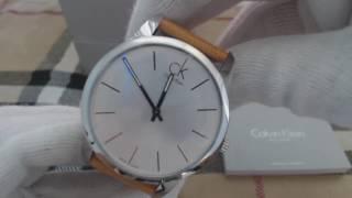 Mens Watches  Calvin Klein Mens  Mens Calvin Klein Watch Ck K2G21138