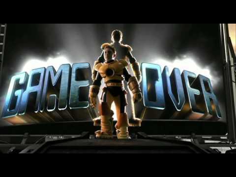 Spy Kids 3-D: Game Over (2003) Trailer 1