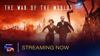 The War of the Worlds Trailer