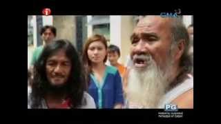 Religion or cult? Mariz Umali meets a small church in Quezon City