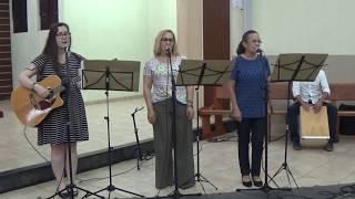 Canto de Comunhão - Missa do 29º Domingo do Tempo Comum (21.10.2018)
