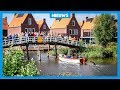 Maarten van der Weijden bezig met unieke zwemtocht