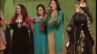 Gambar cover tappy ali abbas noran lal arif lohar boshra sadiq