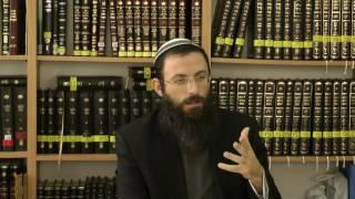 """הלכות שמחות סימן שנה - שסא הרב אריאל  אלקובי שליט""""א"""