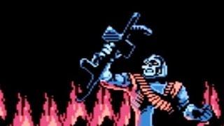 G.I. Joe: A Real American Hero (NES) Playthrough - NintendoComplete