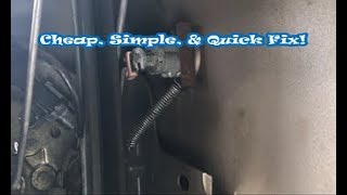 How To Fix Ford Explorer Power Door Lock Not Popping Up