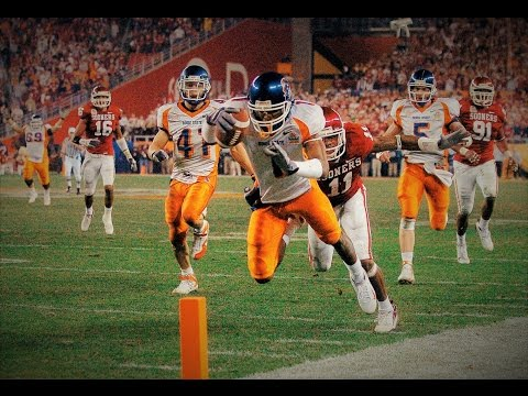 College Football's Greatest Trick Plays