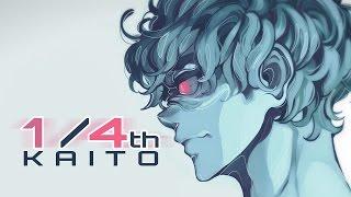 【KAITO】 1/4 【Vocaloid Original】