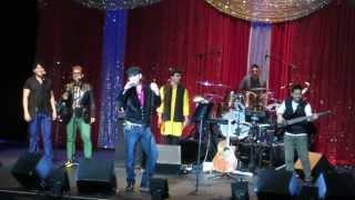 Mohit Chauhan Dallas Concert 2014 - Tum Se Hi HD 1080P