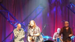 "Great Big Sea with Spirit Of The West ""Old Black Rum"" Live Toronto November 4 2012"