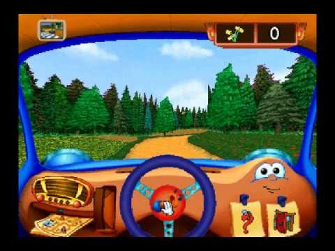 Adibou et les Voleurs d'Energie Playstation 2
