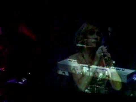 Helena Vondráčková - Dvě malá křídla tu nejsou Live 2007