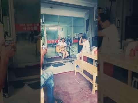 Cafe Lawas Jalan Karang Tengah Raya No 6 Lebak Bulus, Cinere Jakarta Selatan (Dekat Masjid Keong)