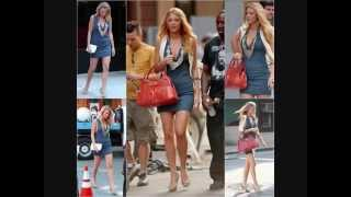 ★Gossip Girl Fashion - Serena - Season 2