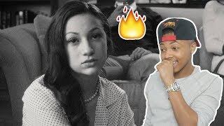 """BHAD BHABIE feat. Lil Yachty - """"Gucci Flip Flops"""" (Official Music Video) 