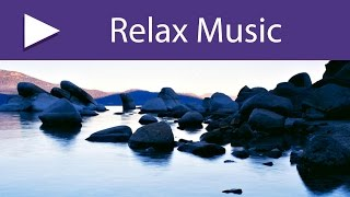 Sound Therapy 8 HOURS NO STOP RELAXING MUSIC and Nature Sounds