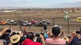 Lucas Oil Off Road Racing Series 2016 ENSENADA PRO 4