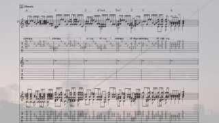 Why me / YUI ギターコード[TuxGuitar,Power Tab]