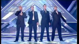 The X Factor 2004: Live Show 6 - G4