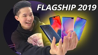"""TOP FLAGSHIP """"BOM TẤN"""" SẮP RA MẮT NGAY THÁNG NÀY!!!"""