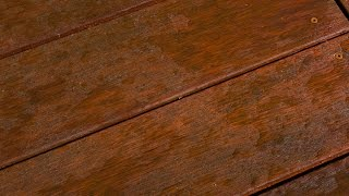 How to Coat a Deck with Sikkens Cetol Deck Slip Resistant