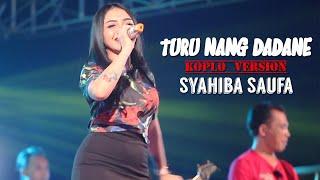 Syahiba Saufa   Turu Nang Dadane (Official LIVE)
