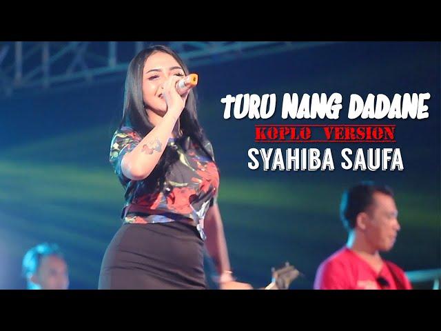 Syahiba Saufa - Turu Nang Dadane (Official LIVE)