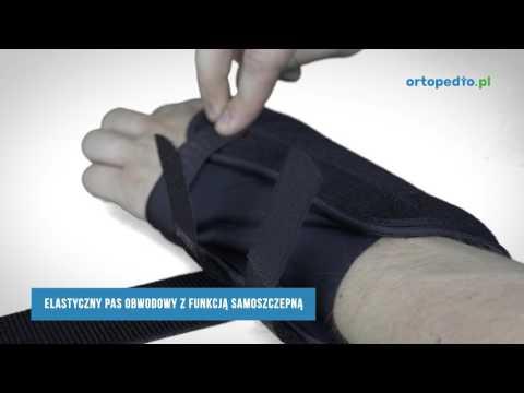 Chrupnięcie w stawie kolanowym u noworodka