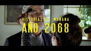 El abuelo (Historias del Mañana #2)
