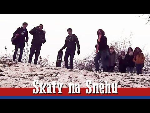 Skaty na Sněhu! | CZECHASS Volume 1