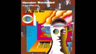 Chocolate Watch Band - Come On
