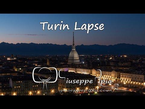 Torino Şehir Turu