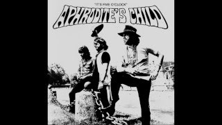 Aphrodite's Child - Take Your Time (HQ)