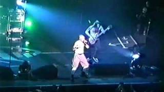 """311 - """"Silver"""" (live) 11-15-1997 St. Paul, MN"""