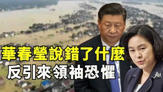 華春瑩駁斥蓬佩奧,稱中共擁有人民93%滿意度。川普最後一天簽署香港自治法; 無懼國安法香港民主派初選高票意味更多抗爭(江峰漫談20200714第203期)