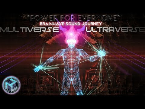 BE AWARE: ENTER THE MULTIVERSE LUCID DREAMING | Lucid Dreaming Binaural Beats Meditation Music