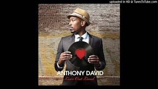 Livin' it up (Anthony David & Demetria McKinney)